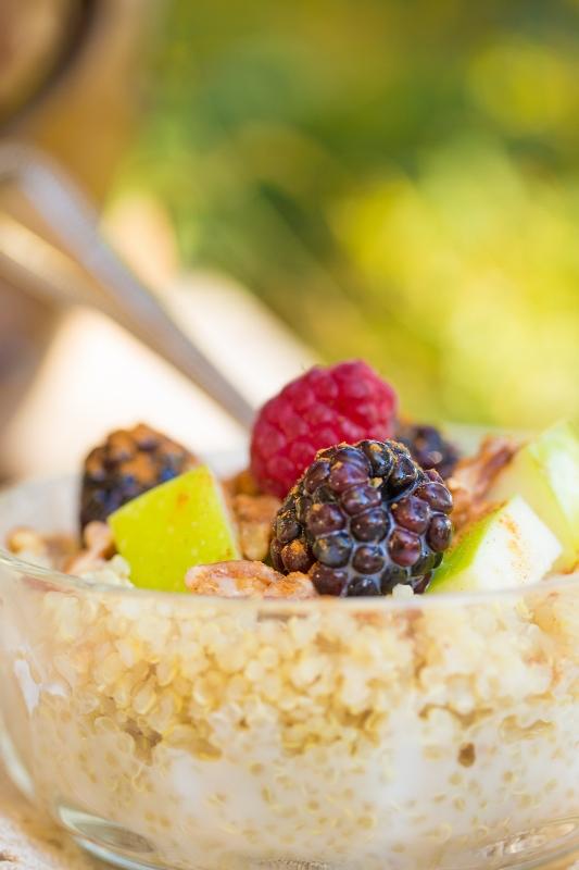 Power Protein Breakfast Bowl