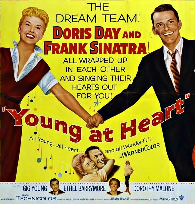 day-sinatra-young-at-heart-poster
