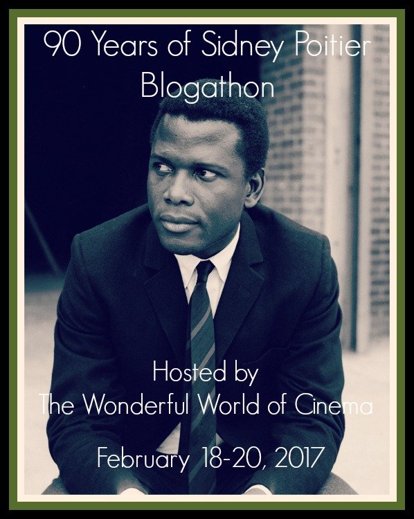 Spotlight on Sidney Poitier in Blackboard Jungle