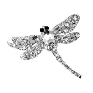 Broches femme