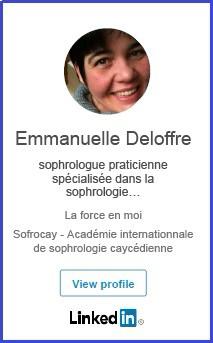 sophrologue à Charleroi specialisée en entreprise