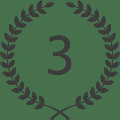 9 Medaglie di bronzo