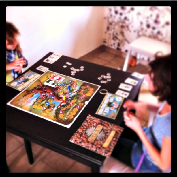 jeu-genealogik