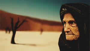 Marie Nourry : un siècle, une révolution