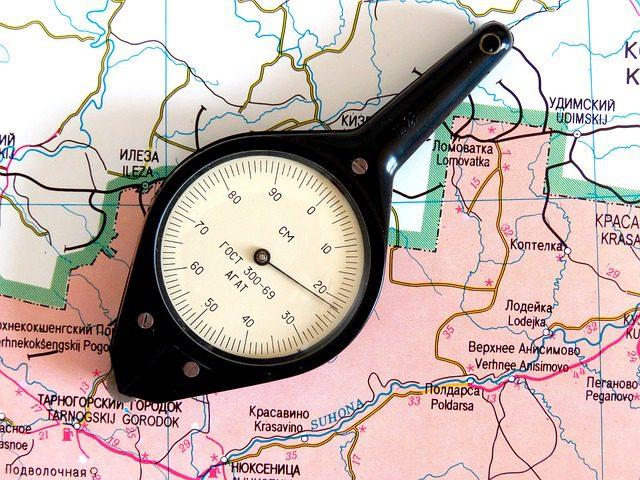 cartographier sa généalogie, cartes, méthode, comment faire