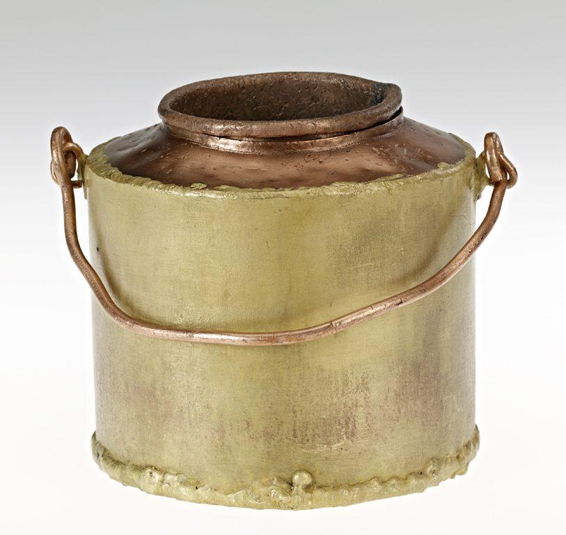 Chaudron de pot
