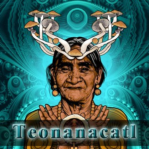 morceau tribecore teonanacatl