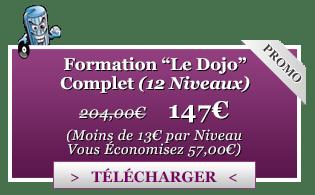 Télécharger la Formation Le Dojo complète