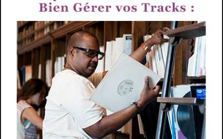 tuto dj tracks