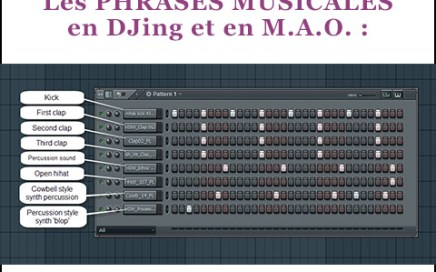 phrases production musicale