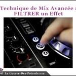 technique de mix