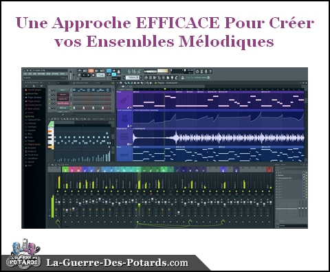 production musicale