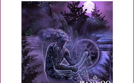 production musicale album hardtek yannoo unio mystica