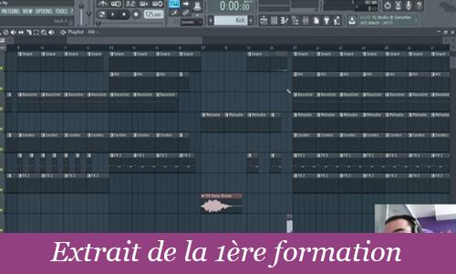 apprendre à créer un morceau de musique
