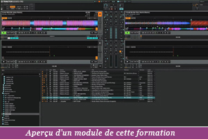 apprendre dj megamix
