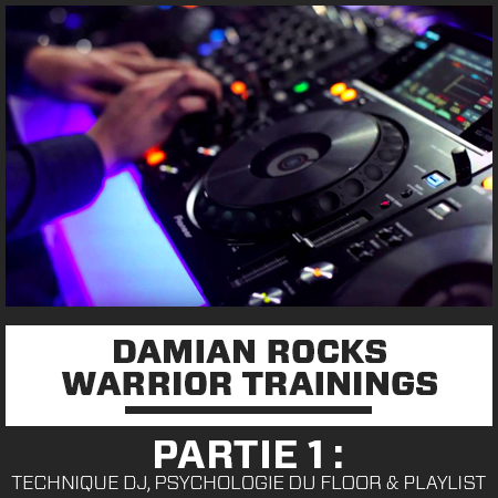 formation dj damian rocks
