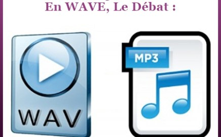 mixer mp3 wave