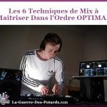 Techniques de Mix