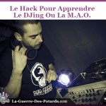 apprendre djing production musicale