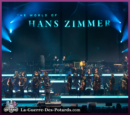 hans zimmer formation production musicale