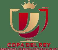 コパ・デル・レイ(国王杯)ロゴ