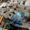 Plastico prohibición de plásticos de un solo uso CDMX unicel