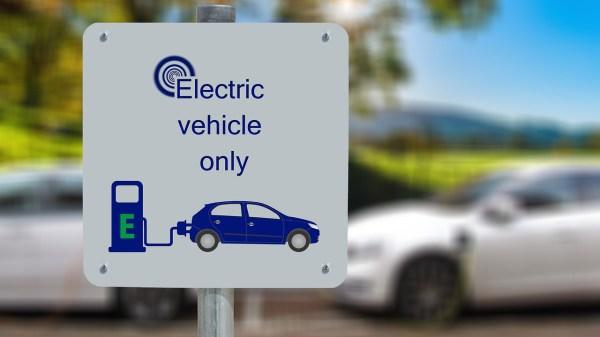 vehículos eléctricos, autos