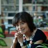 Rosa Montero (foto de Iván Giménez)