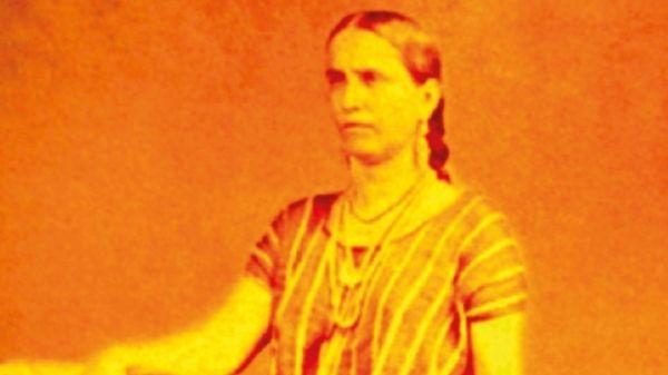 Juana Catarina Romero