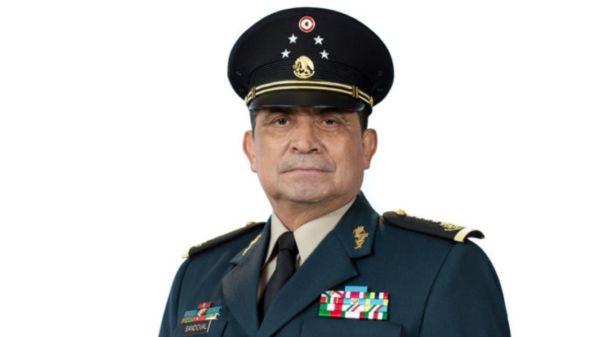 Luis Cresencio Sandoval