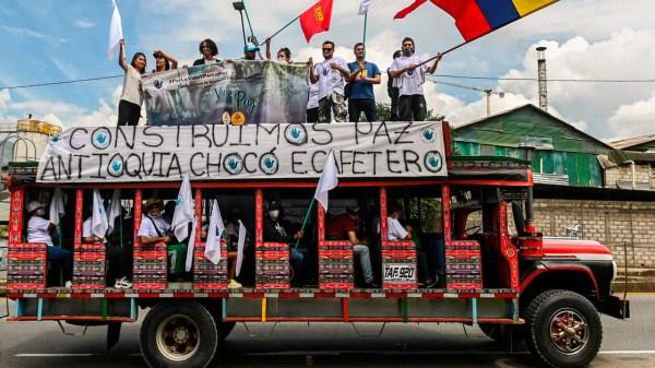 FARC-Colombia