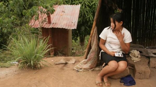 Perú-pobreza