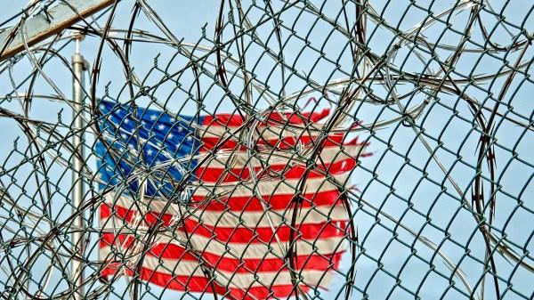 Prisión Estados Unidos
