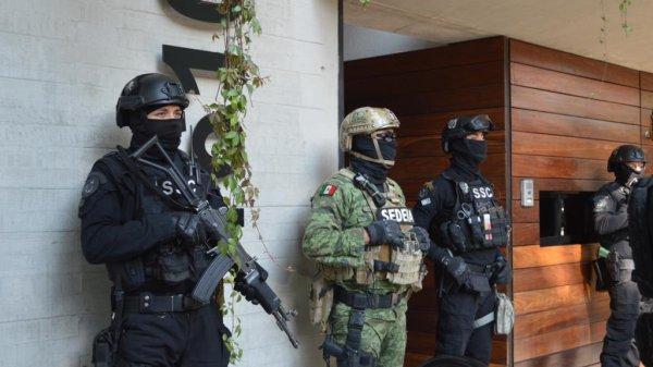 combate crimen organizado cdmx harfuch