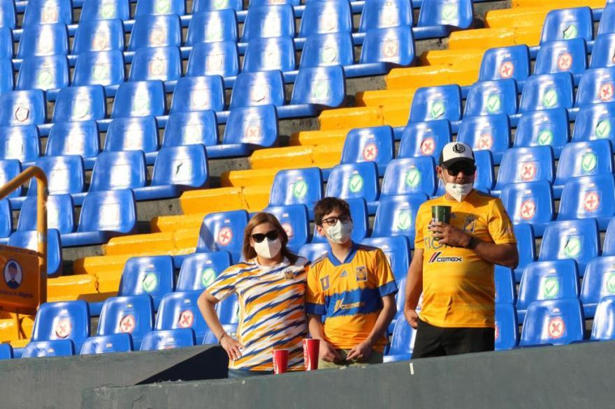 estadios estadio futbol liga mx