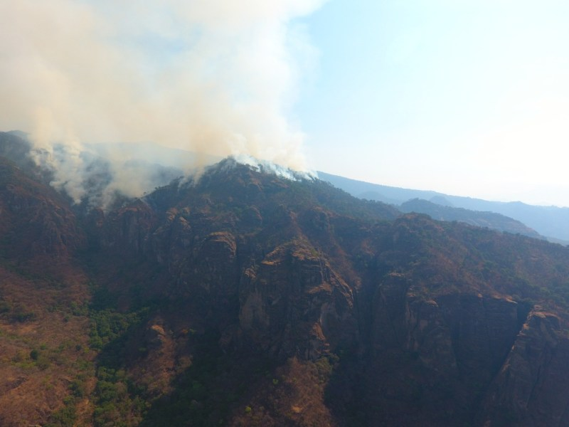incendio forestal incendios fotrestales