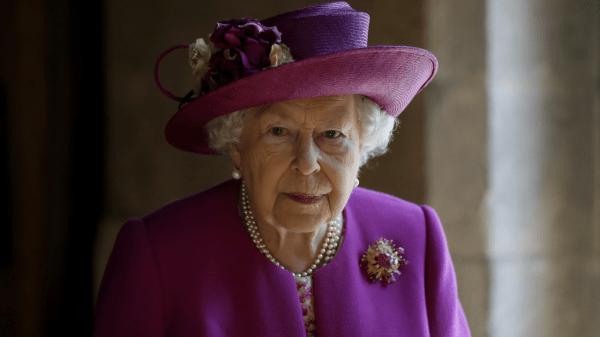 Reina Isabel recibirá a Biden