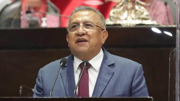 Saúl Huerta Corona