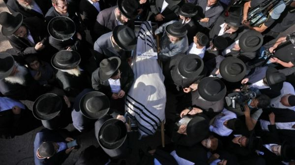 israel-peregrinación-estampida