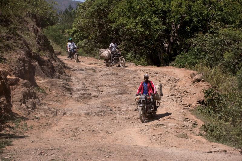 haití republica dominicana frontera ilegal