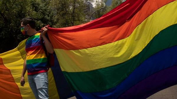 Vaticano homofobia