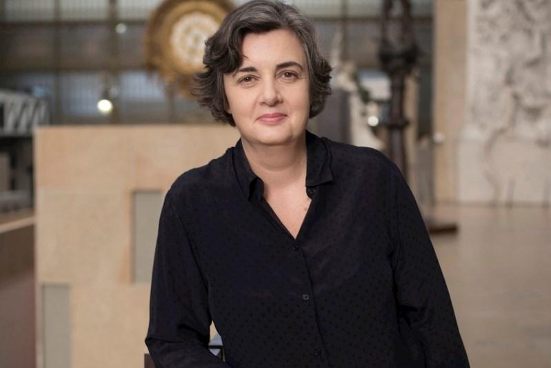 Laurence des Cars será la primera presidenta del Museo del Louvre