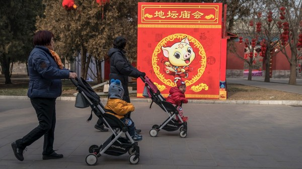China permitirá tercer hijo