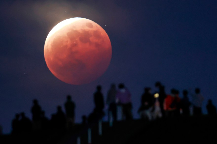Japón eclipse