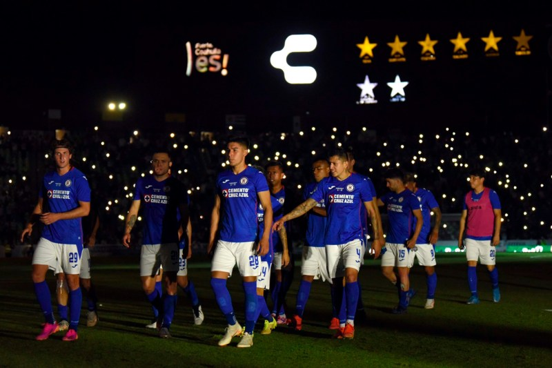 futbol cruz azul santos final