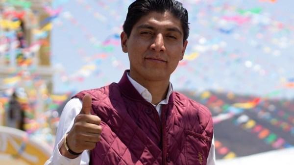 candidato Morena en Puebla