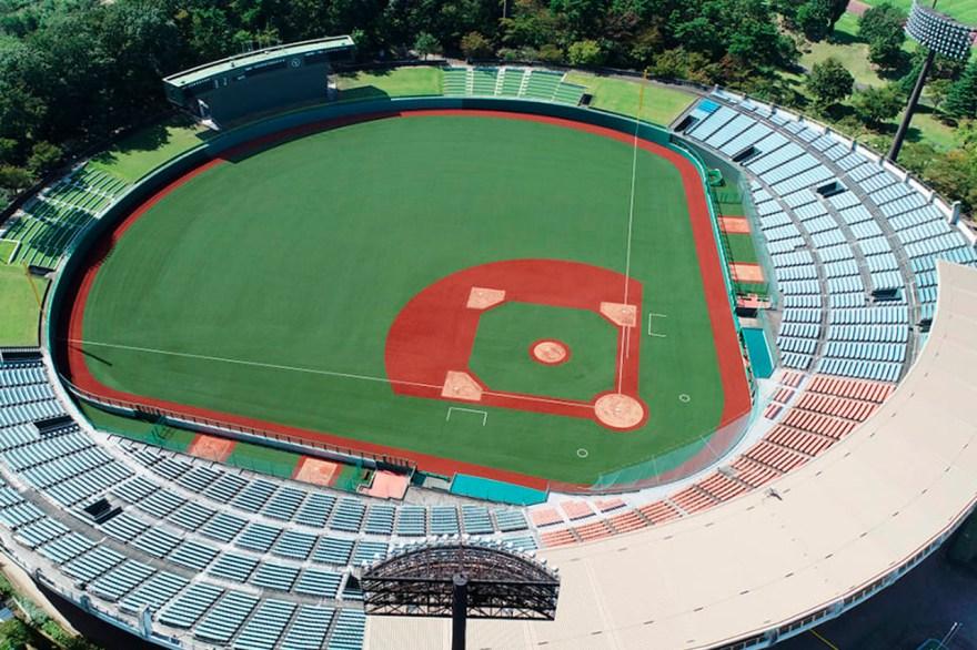 juegos olímpicos paralímpicos tokyo instalaciones japón