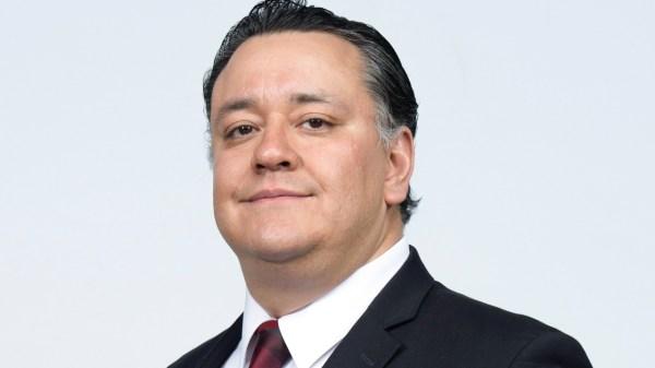 Foto de Gabriel García Hernández