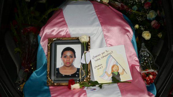 piden justicia por asesinato de activista Andrea González en Guatemala