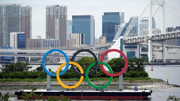 voluntarios juegos olímpicos